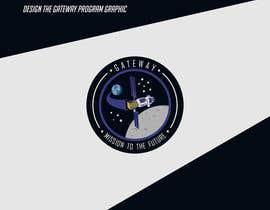 Nro 216 kilpailuun NASA Contest: Design the Gateway Program Graphic käyttäjältä harits90