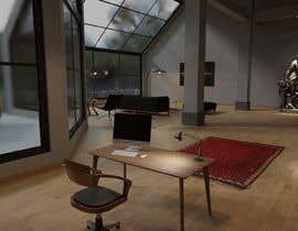 filibis tarafından Blender Interior & Room 3D Design için no 23