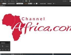 Nro 24 kilpailuun Develop Hand Drawn Custom Logo käyttäjältä smmfastservice36