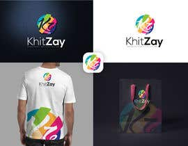 nº 857 pour KhitZay - Creating Business logo and identity par penciler