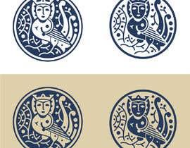 Nro 24 kilpailuun Re-draw a logo in three variations. käyttäjältä bluebd99