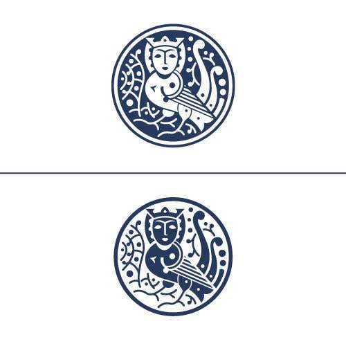 Kilpailutyö #27 kilpailussa Re-draw a logo in three variations.