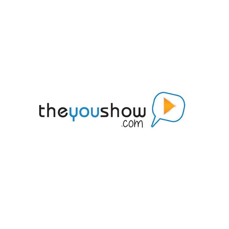 Penyertaan Peraduan #                                        13                                      untuk                                         Logo Design for The You Show