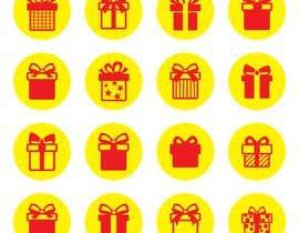 #9 cho Set of red Gift Icons bởi bayu015
