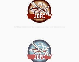 #354 для Jack Dunn Flying Club Logo Design от MimozaDiana