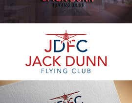 #211 для Jack Dunn Flying Club Logo Design от mt247