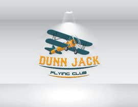#350 для Jack Dunn Flying Club Logo Design от sfreelancer238