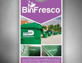 #18 untuk BinFresco Door hanger oleh Mukul703