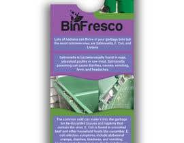 #3 untuk BinFresco Door hanger oleh miNADIM