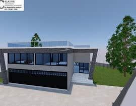 nº 13 pour Design a Modern House par designershra
