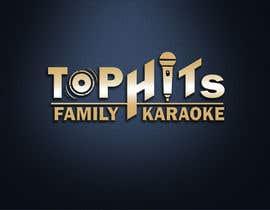 #53 untuk Buatkan Logo Family Karaoke oleh Guns77