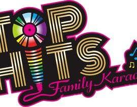 #55 untuk Buatkan Logo Family Karaoke oleh Oko17