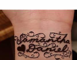 #33 cho Update this Tattoo bởi MIGHTREYA