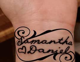 #27 cho Update this Tattoo bởi rishabhsovani