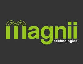 #21 for Magnii Technologies by soniadhariwal