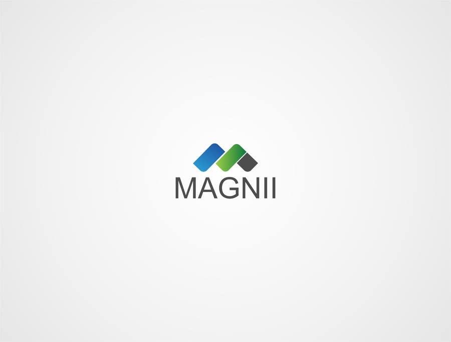Penyertaan Peraduan #8 untuk Magnii Technologies