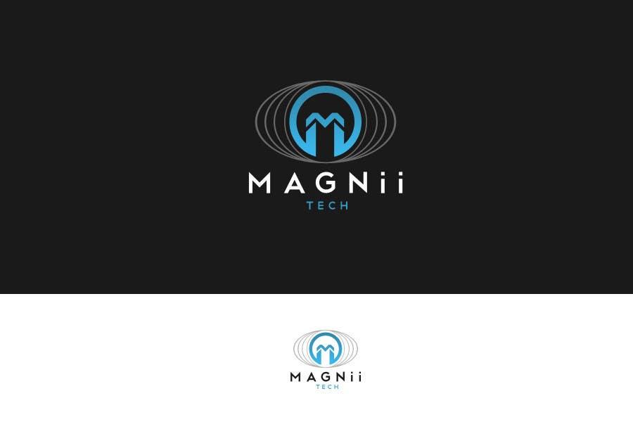 Konkurrenceindlæg #22 for Magnii Technologies