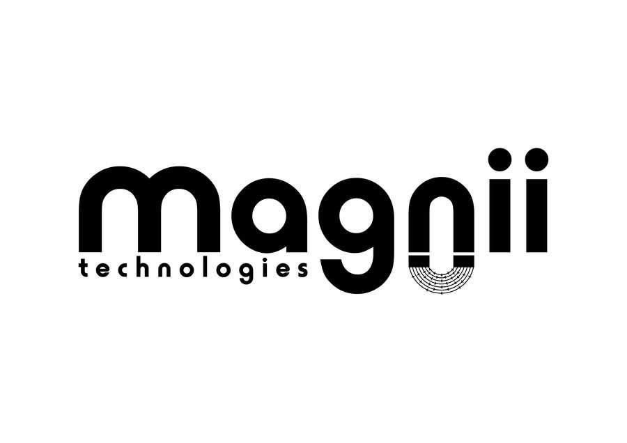 Inscrição nº 63 do Concurso para Magnii Technologies