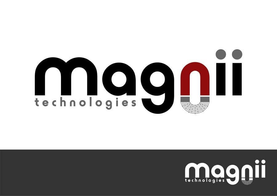 Inscrição nº 65 do Concurso para Magnii Technologies
