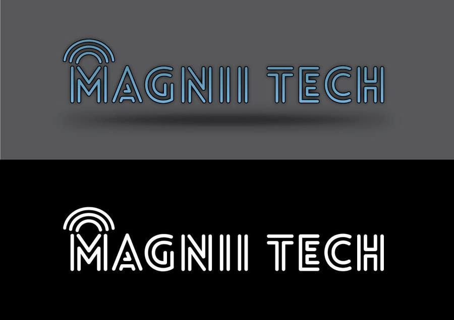 Inscrição nº 89 do Concurso para Magnii Technologies