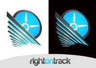 Proposition n° 158 du concours Graphic Design pour Logo Design for RightOnTrack