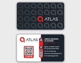 Nro 343 kilpailuun Business Card Design & rest of Stationary käyttäjältä mokterctg10