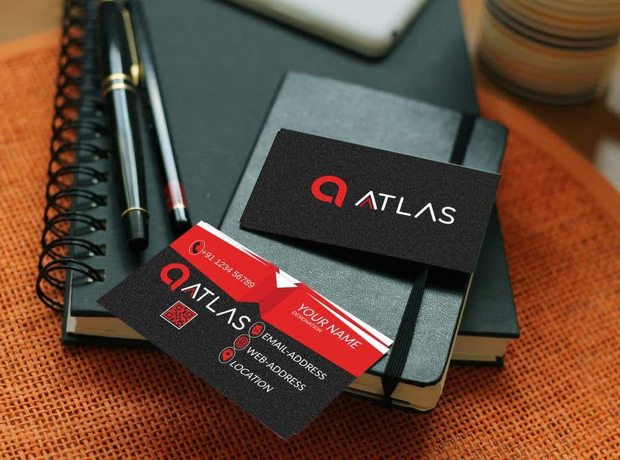 Kilpailutyö #178 kilpailussa Business Card Design & rest of Stationary