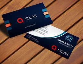 Nro 332 kilpailuun Business Card Design & rest of Stationary käyttäjältä DesignBoy01