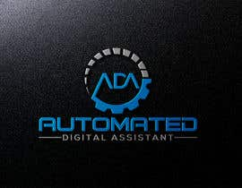 #50 for Automated Digital Assistant Logo af hawatttt