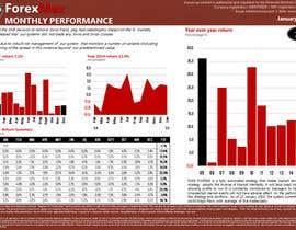Nro 60 kilpailuun 1 Page Performance Table käyttäjältä ygtpamuk