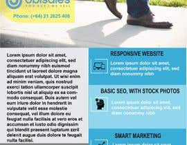 #9 cho EASY WORK: Design Marketing Post cards for Web Development company bởi youshohag799