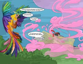 #6 untuk Er Gen Universe crossover art contest oleh nevernown