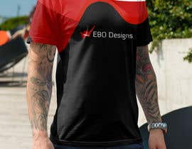 #39 for Design a cool creative company t shirt af zoeyinked24