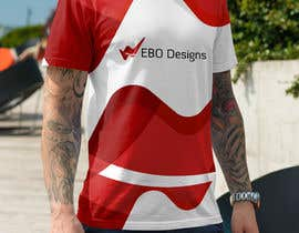 #41 for Design a cool creative company t shirt af zoeyinked24