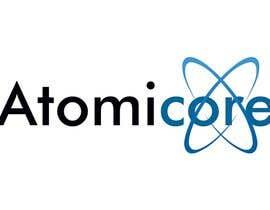 #6 untuk Design a Logo for Atomicore oleh JosipBosnjak