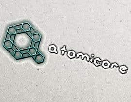 #16 untuk Design a Logo for Atomicore oleh leesmithurst
