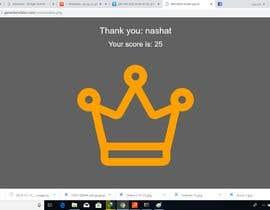 #3 untuk Get the best score in my game oleh bata543