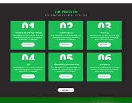 #27 pentru Design a website de către saidesigner87