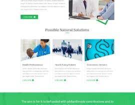 #26 pentru Design a website de către Baljeetsingh8551