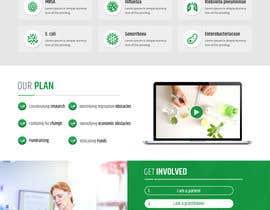 #54 pentru Design a website de către jitp