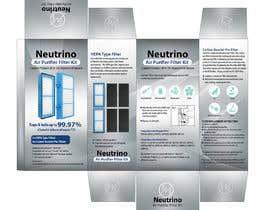 aatir2 tarafından Package Design için no 8