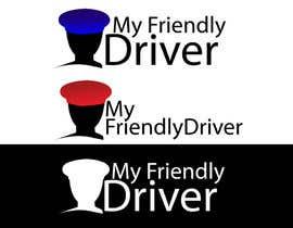 nº 47 pour Design a Logo for My Friendly Driver par Bfelicia