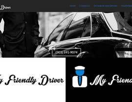 nº 70 pour Design a Logo for My Friendly Driver par claudiumedes