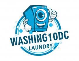 #13 for Design a Logo for Laundry Business af pramukhewawasam