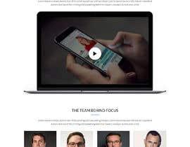 #43 pentru Website Design for Online App de către zumonhossain10