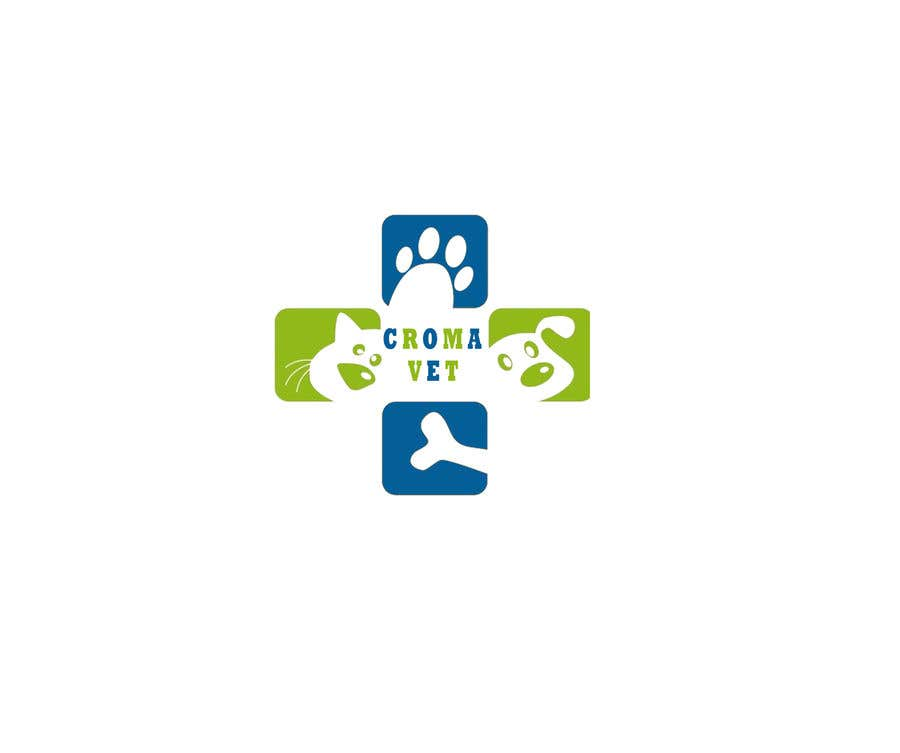 """Intrarea #                                        34                                      pentru concursul """"                                        Design Logo - Farmacie, fitofarmacie si Cabinet Veterinar                                     """""""