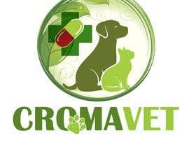 #45 pentru Design Logo - Farmacie, fitofarmacie si Cabinet Veterinar de către vw1868642vw