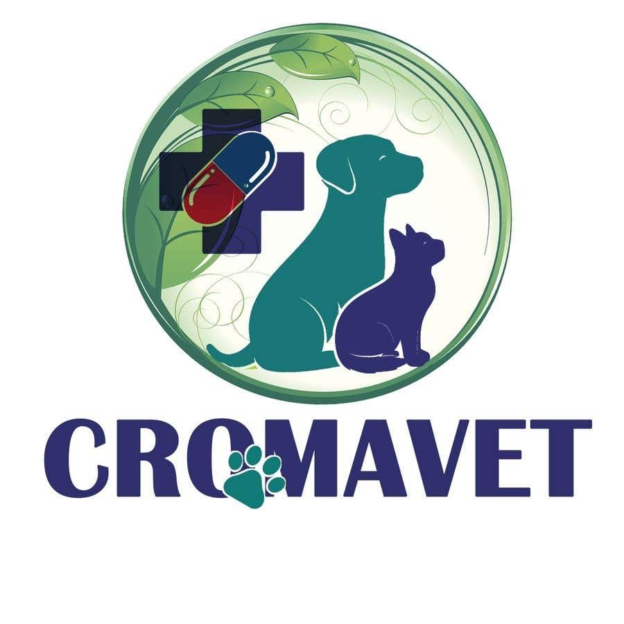 """Intrarea #                                        50                                      pentru concursul """"                                        Design Logo - Farmacie, fitofarmacie si Cabinet Veterinar                                     """""""