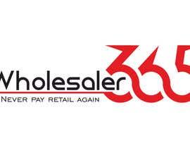 NikWB tarafından Design a Logo for 365 wholesaler için no 10