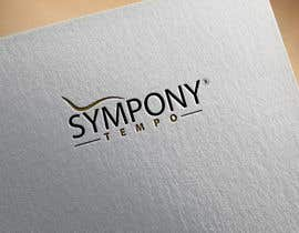 "#374 для Design a text based logo for  the brands ""Symphony"" and ""Tempo"" от ekobagus19"